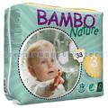 Babywindeln Abena BAMBO Nature Windeln Midi Größe 3