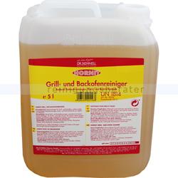 Backofenreiniger Dr. Schnell Hornit 5 L