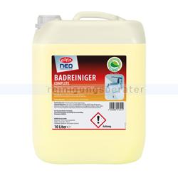 Badreiniger Becker Eilfix NEO 10 L Kanister