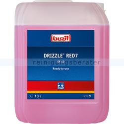 Badreiniger Buzil SP40 Drizzle red7 10 L