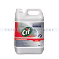 Badreiniger Diversey CIF Professional 2 in 1 5 L