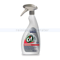 Badreiniger Diversey CIF Professional 2 in 1 750 ml