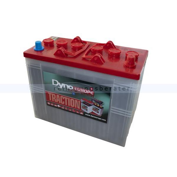Batterie Clean Track Monoblok Traction 12 V 140 Ah 20 h