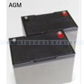 Batterie Fimap AGM GL Pro
