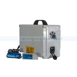 Batterie Lewi Tragbares Netzteil für ROTAQLEEN 230V / 24V