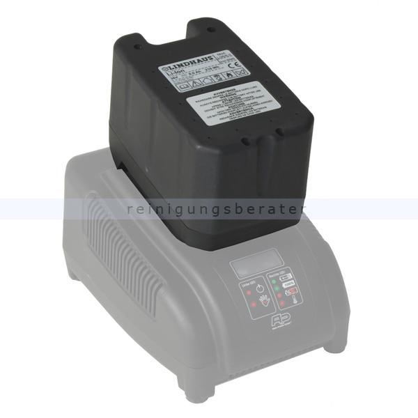 Batterie Lindhaus Litium battery 36V - 6Ah LB4 für LB4 Rucksacksauger 24940000