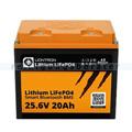 Batterie Nilco LI-FePO4 Akku 24V/20Ah für SD 330 C