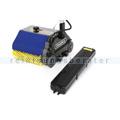 Batterie Numatic Duplex Bürstwalzenmaschine Turbo