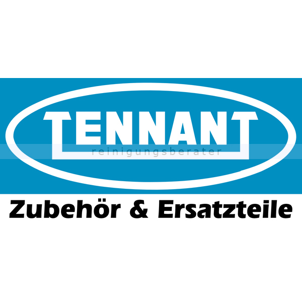 Batterie Tennant fast charge schnellladend 60 Ah