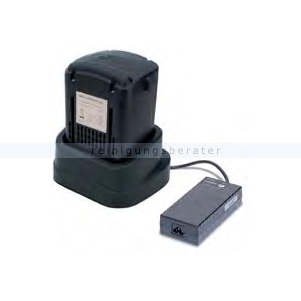 Batterie und Ladegerät Numatic Erweiterungs-Set für Batterie-Staubsauger 100506