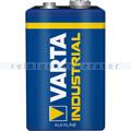 Batterie VARTA Industrial 9V Block Alkaline MN1604/6LF22