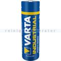 Batterie VARTA Industrial AA Mignon Alkaline MN1500/LR06