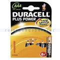 Batterie VARTA Industrial AAA Micro Alkaline MN2400/LR03