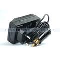 Batterien und Ladegeräte CaddyClean Ladegerät NiHM 12 VDC EU