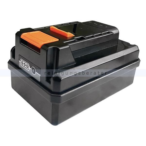 Batterien und Ladegeräte Cleancraft Batterie 18 V/2 Ah