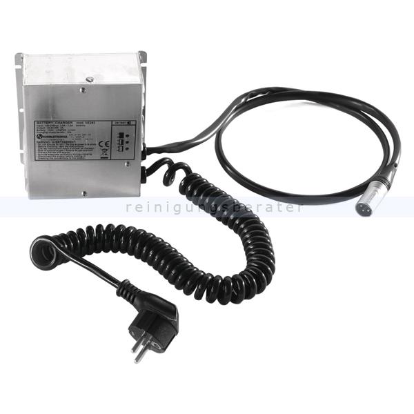Batterien und Ladegeräte Cleancraft Batterieladegerät