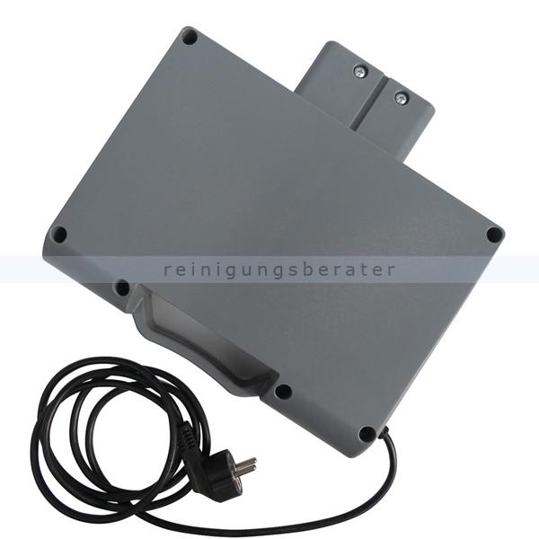 Batterien und Ladegeräte Cleancraft Kit für Netzbetrieb
