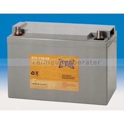 Batterien und Ladegeräte CTM Gel Batterie CTC 110-12 Gewinde