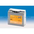 Batterien und Ladegeräte CTM Gel Batterie CTC 18-12 Gewinde