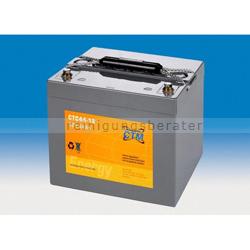 Batterien und Ladegeräte CTM Gel Batterie CTC 44-12 Gewinde