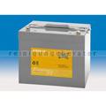 Batterien und Ladegeräte CTM Gel Batterie CTC 80-12 Konuspol