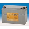 Batterien und Ladegeräte Gel-Batterie 100 Ah wartungsfrei