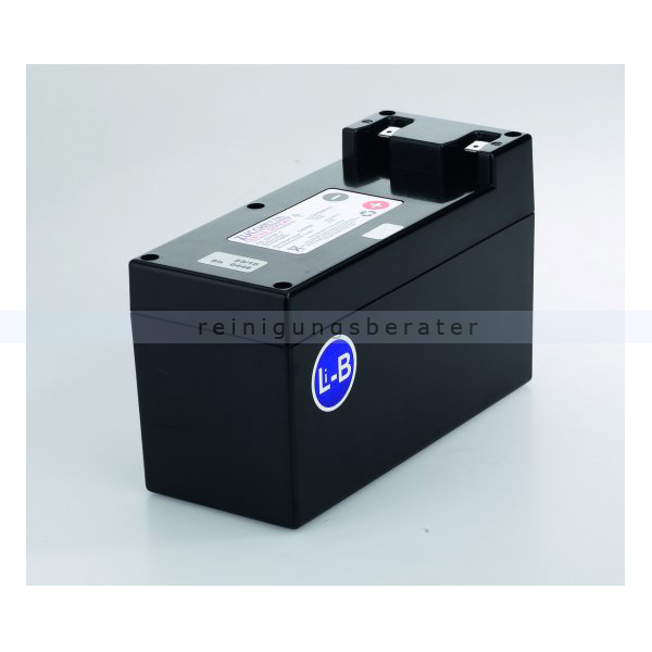 Batterien und Ladegeräte Wiper Lithium-Ionen-Batterie double