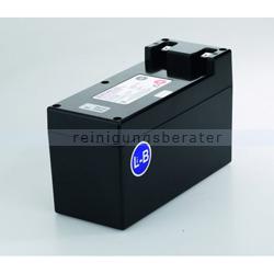 Batterien und Ladegeräte Wiper Lithium-Ionen-Batterie normal