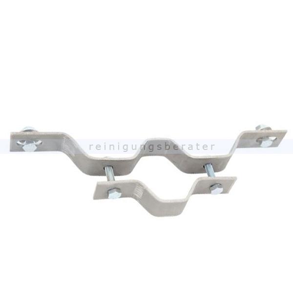 ReinigungsBerater Befestigungsmaterial für Pfosten passend für Pfosten 99VB980101 31011643