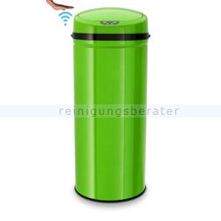 berührungsloser Sensor Mülleimer Echtwerk Lemon 42 L