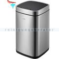 berührungsloser Sensor Mülleimer EKO EcoSmart 12 L Edelstahl