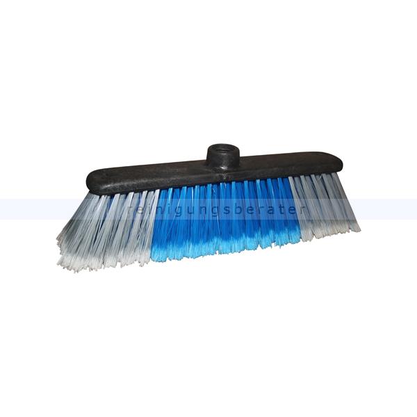 Besen ECO Kunststoff PVC Fasern 26 cm