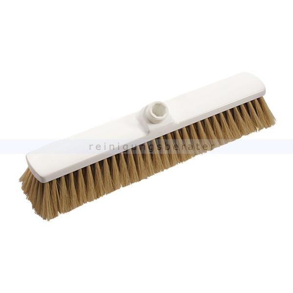 Besen Haug Großraumbesen 400 mm Haarmischung 30/70, ungeschlitzt 8880