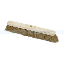 Besen Sorex Saalbesen Kokos mit Holzkörper und Loch 60 cm