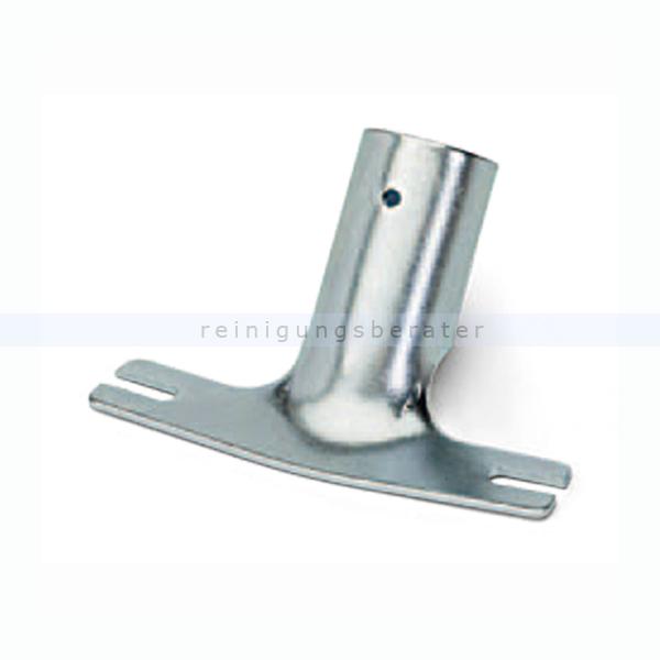 Besenhalter Nölle Besenstielhalter aus Metall für 28 mm Stieldurchmesser 00239019
