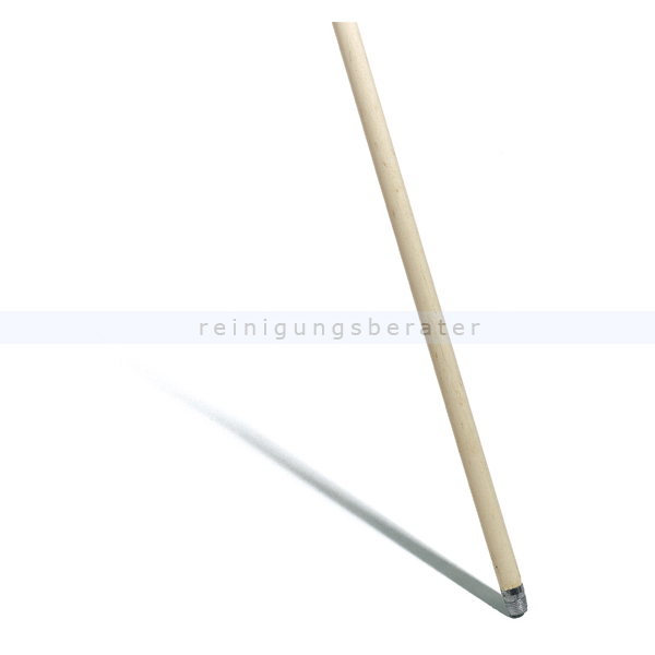 Holzstiel Nölle 1400-24 mm Holzstiel mit Gewinde 450302