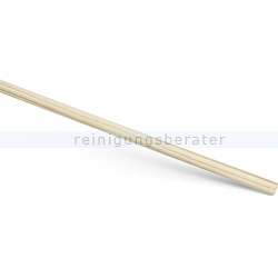 Besenstiel Nölle aus Holz einfach 1500-24 mm Kiefer