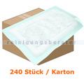 Bettunterlagen Abena Abri-Soft Superdry 40 x 60 cm Karton