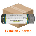 Bio Müllbeutel Bio4Pack, kompostierbar 240 L Karton