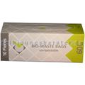Bio Müllbeutel Bio4Pack, kompostierbar 60 L 10 Stück