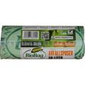 Bio Müllbeutel BioBag 30 L 16 my, 14 Stück