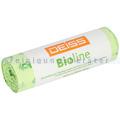 Bio Müllbeutel Deiss Bioline kompostierbar 30 L