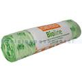 Bio Müllbeutel Deiss Bioline kompostierbar 60 L