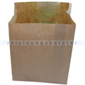 Bio Papierbeutel NaturaBiomat kompostierbar 10 L