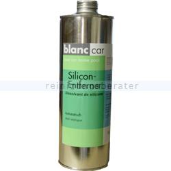 Blanc Car Silikonentferner Lösemittel 1 L