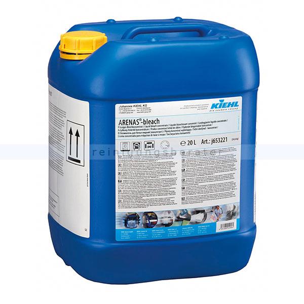Kiehl ARENAS®-bleach Bleich-Konzentrat 20 L Flüssige Chlorbleiche j653221