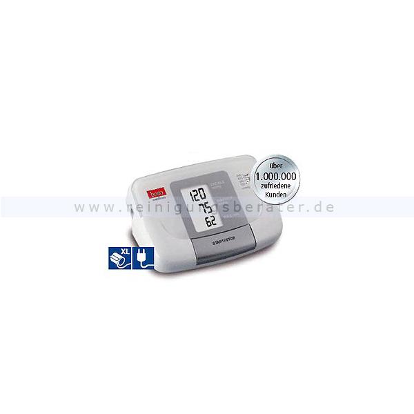 Blutdruckmessgerät Boso Medicus elektrisch elektrisches Blutdruckmessgerät mit 3-Werte-Anzeige 421-0-143