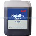 Bodenbeschichtung Buzil G103 Metallic star schwarz 10 L