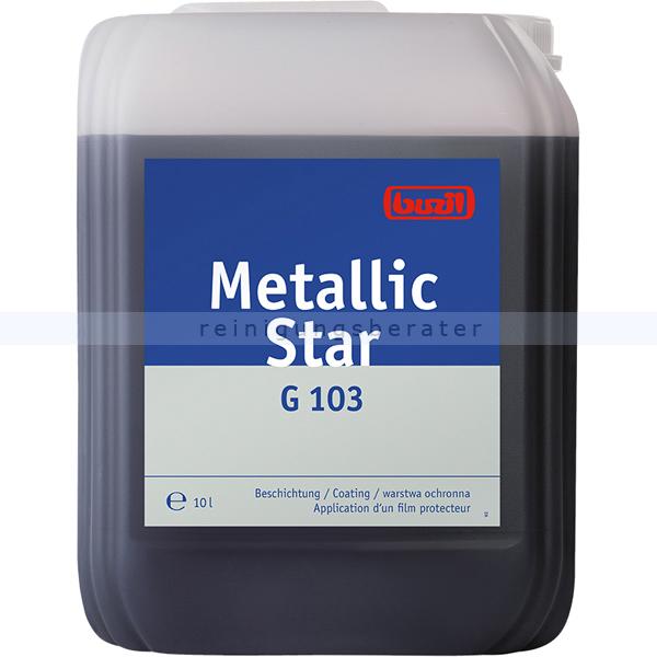 buzil g103 metallic star schwarz 10 l, Hause ideen