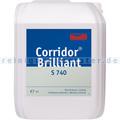 Bodenbeschichtung Buzil S740 Corridor brilliant 10 L
